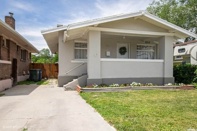 331 N 900 W, Salt Lake City, UT 84116 (#1681520) :: Bustos Real Estate | Keller Williams Utah Realtors