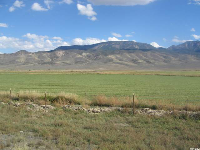Highway 89 S, Circleville, UT 84723 (MLS #1681546) :: Lawson Real Estate Team - Engel & Völkers