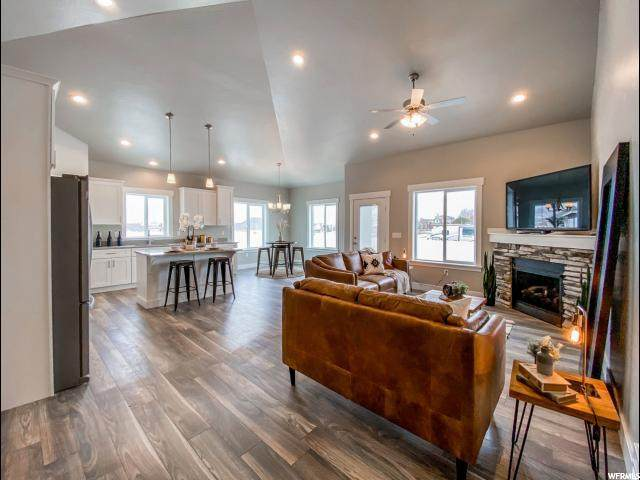 823 E Mountain Rd #9, North Ogden, UT 84414 (#1681560) :: Utah Best Real Estate Team | Century 21 Everest
