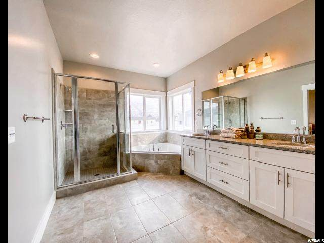 851 E Mountain Rd, North Ogden, UT 84414 (#1681562) :: Utah Best Real Estate Team | Century 21 Everest