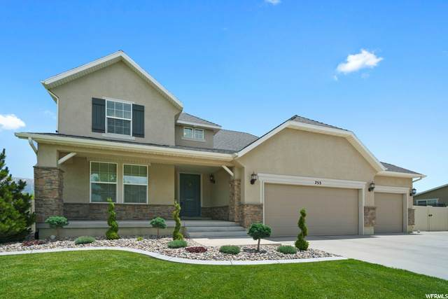753 S 160 W, American Fork, UT 84003 (#1681578) :: Red Sign Team