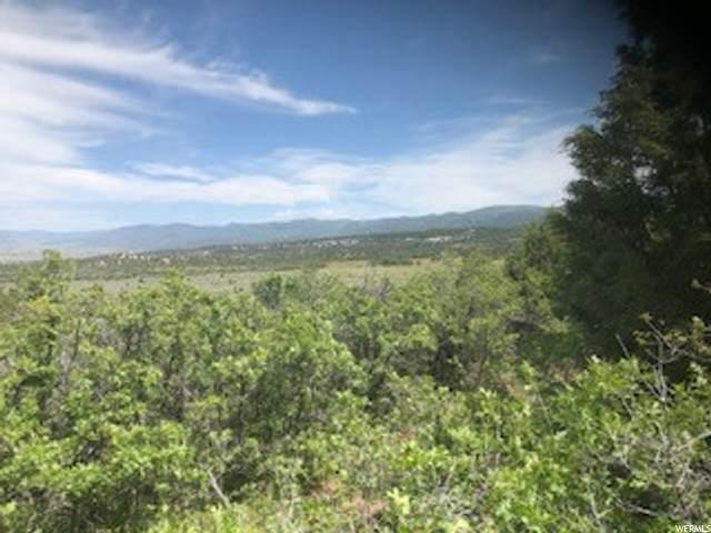 176 Mountain Rd, Mount Pleasant, UT 84647 (#1681595) :: Big Key Real Estate