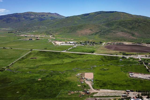 Address Not Published, Kamas, UT 84036 (#1681601) :: goBE Realty