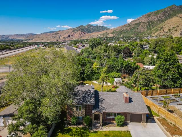 3491 E Hermes Dr, Salt Lake City, UT 84124 (#1681783) :: Utah Best Real Estate Team | Century 21 Everest