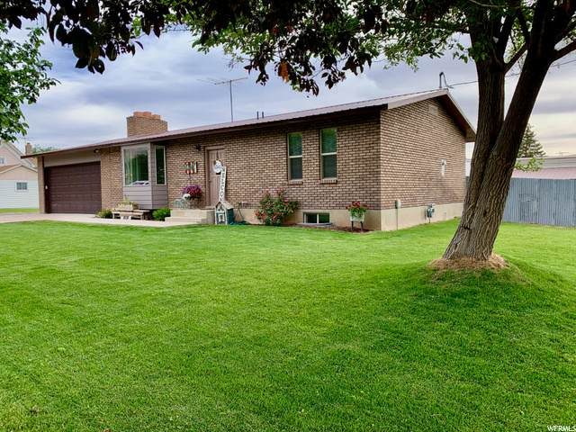 120 S Main St, Mona, UT 84645 (#1681827) :: Big Key Real Estate