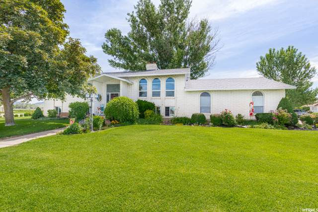 330 N 4500 W, West Point, UT 84015 (#1681849) :: Doxey Real Estate Group