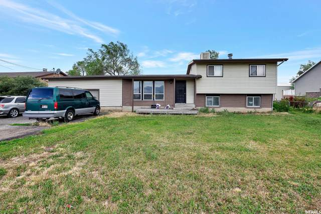 2047 N 4100 W, Plain City, UT 84404 (#1681858) :: Big Key Real Estate
