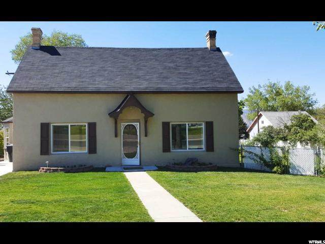 26 S 200 W, Manti, UT 84642 (#1681871) :: The Fields Team