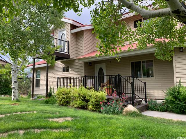 3050 W 1750 S, Vernal, UT 84078 (#1681922) :: Colemere Realty Associates