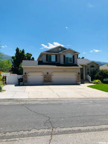 1427 S 400 E, Kaysville, UT 84037 (#1681939) :: Doxey Real Estate Group