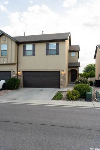 168 S 1800 E, Spanish Fork, UT 84660 (#1681952) :: Big Key Real Estate