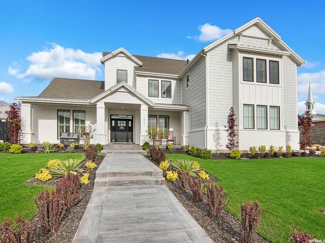 11816 N Saltaire Dr, Highland, UT 84003 (#1681955) :: Red Sign Team