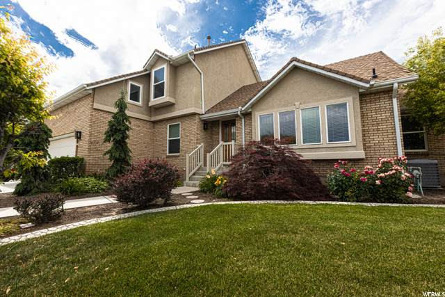 749 N 2575 W, Clearfield, UT 84015 (#1681971) :: Doxey Real Estate Group