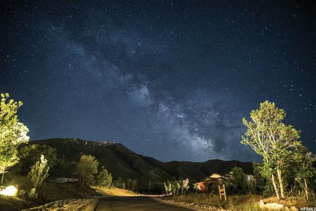 765 S Summit Creek Dr, Woodland Hills, UT 84653 (#1682009) :: Utah City Living Real Estate Group