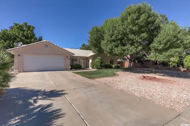 139 E 710 Cir S, Ivins, UT 84738 (#1682027) :: Utah City Living Real Estate Group