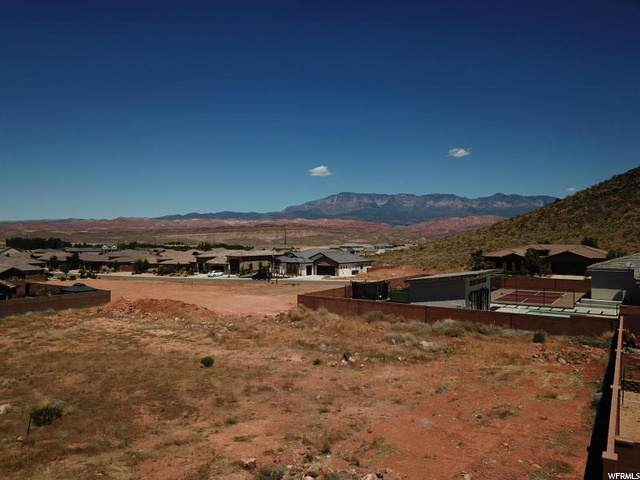 3226 W 2530 S, Hurricane, UT 84737 (#1682055) :: The Perry Group
