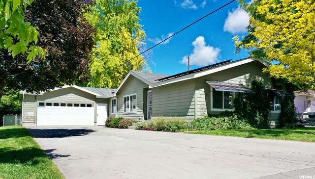 148 S Main St, Salem, UT 84653 (#1682068) :: Utah City Living Real Estate Group