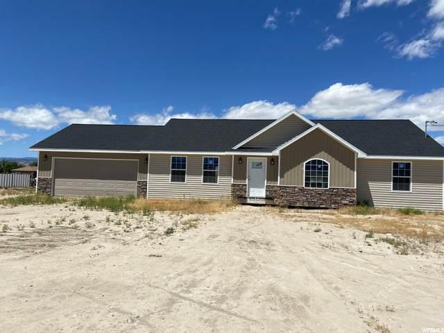 255 N 400 E, Centerfield, UT 84622 (#1682070) :: Utah City Living Real Estate Group