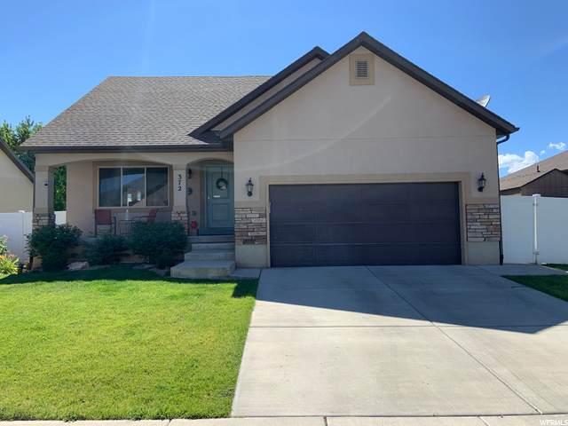372 S 460 W, Spanish Fork, UT 84660 (#1682102) :: Big Key Real Estate