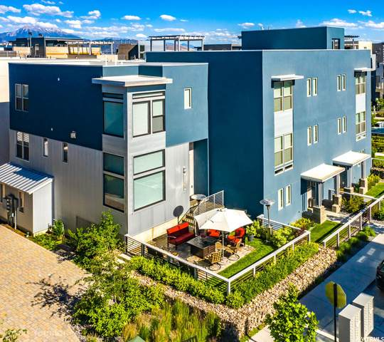 11229 S Faddington Way W #340, South Jordan, UT 84009 (#1682181) :: Utah City Living Real Estate Group
