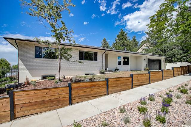 2243 E Wasatch Blvd S, Sandy, UT 84092 (#1682252) :: The Perry Group