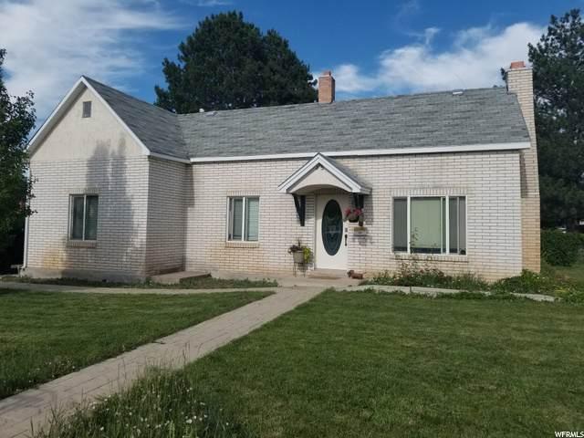 593 S 700 W, Payson, UT 84651 (#1682276) :: Utah City Living Real Estate Group