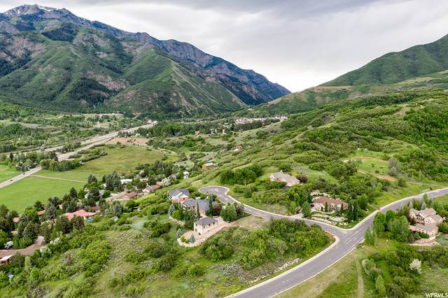 5958 N Riverview Cir W, Mountain Green, UT 84050 (#1682321) :: REALTY ONE GROUP ARETE