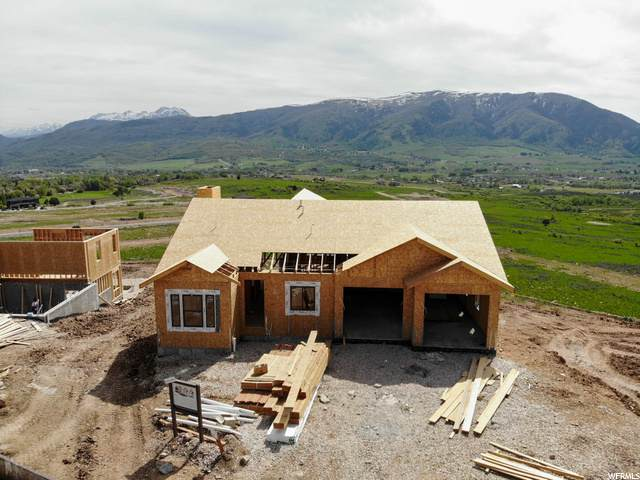 4853 E Paddleford Dr Lot 217, Eden, UT 84310 (#1682340) :: Utah Best Real Estate Team | Century 21 Everest