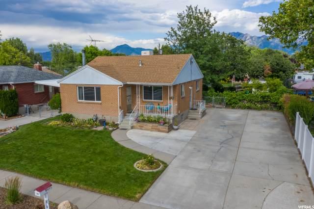 5973 S 700 W, Murray, UT 84123 (#1682344) :: Big Key Real Estate