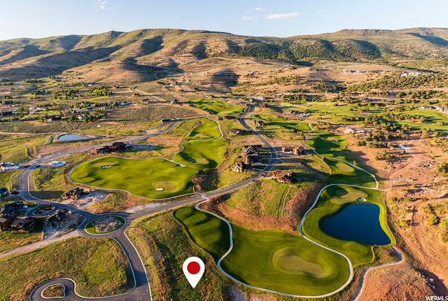 506 N Haystack Dr, Heber City, UT 84032 (#1682352) :: Bustos Real Estate | Keller Williams Utah Realtors