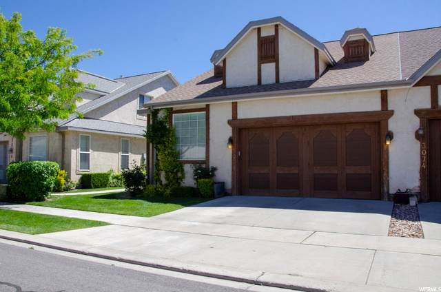 3078 E Somerset Dr, Spanish Fork, UT 84660 (#1682384) :: Big Key Real Estate