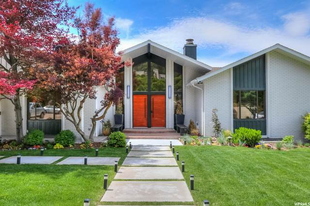 1462 S Devonshire Dr, Salt Lake City, UT 84108 (#1682420) :: The Perry Group