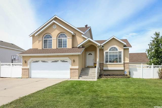 3356 S Ramsey Cir, West Valley City, UT 84120 (#1682445) :: Colemere Realty Associates