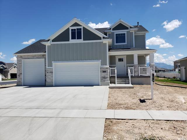 975 S Steed, Syracuse, UT 84075 (#1682505) :: Doxey Real Estate Group
