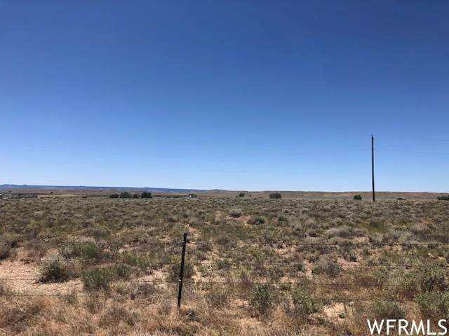 1120 E 8500 S #3, Price, UT 84501 (#1682531) :: Big Key Real Estate