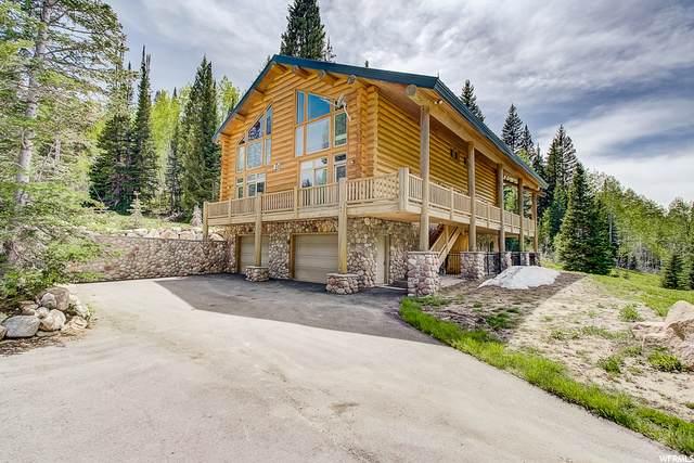 7102 Steller Jay Way S, Brighton, UT 84121 (#1682532) :: Utah Best Real Estate Team | Century 21 Everest