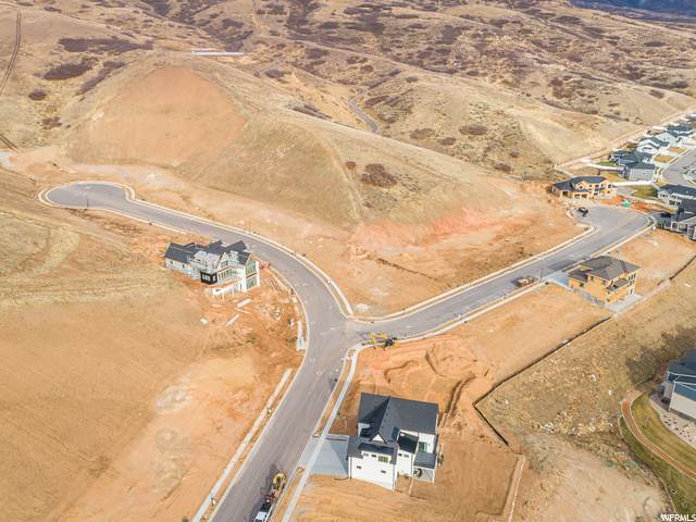 4432 N Seasons Dr E, Lehi, UT 84043 (#1682541) :: Doxey Real Estate Group