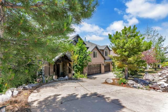 14986 S Seven Oaks Ln, Draper, UT 84020 (MLS #1682543) :: Lawson Real Estate Team - Engel & Völkers