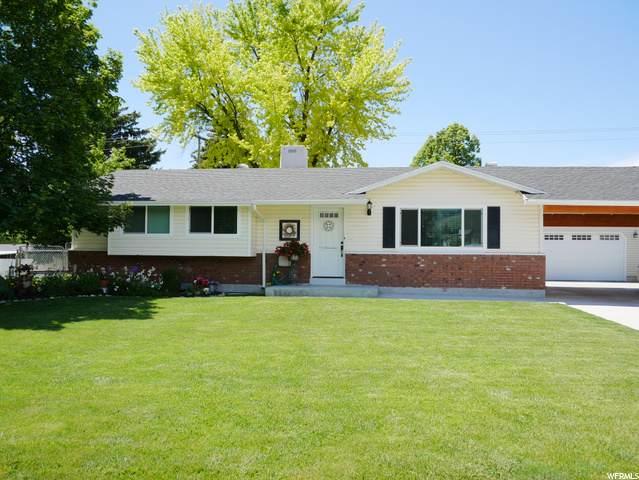449 S 50 E, Smithfield, UT 84335 (#1682569) :: Utah City Living Real Estate Group