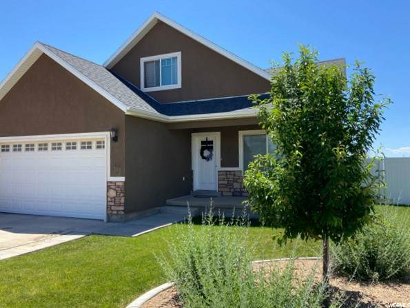 410 E 1080 S, Roosevelt, UT 84066 (#1682571) :: Utah Best Real Estate Team | Century 21 Everest