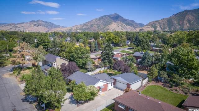 4365 S 2990 E, Salt Lake City, UT 84124 (#1682632) :: goBE Realty