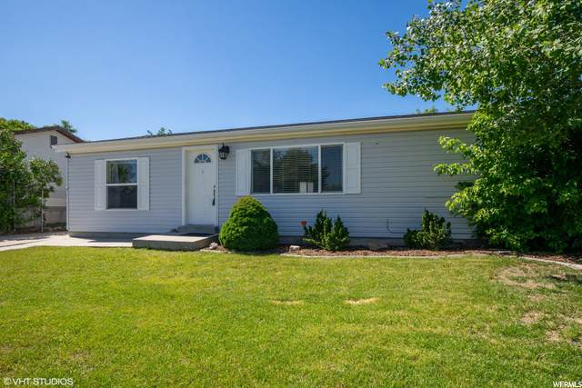 7357 W Madison Ave, Magna, UT 84044 (#1682633) :: Colemere Realty Associates