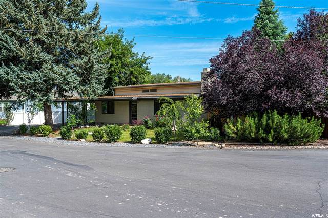 2197 E Arbor Ln, Holladay, UT 84117 (#1682643) :: The Perry Group