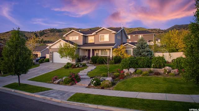 112 S 1150 E, Smithfield, UT 84335 (#1682665) :: Utah City Living Real Estate Group