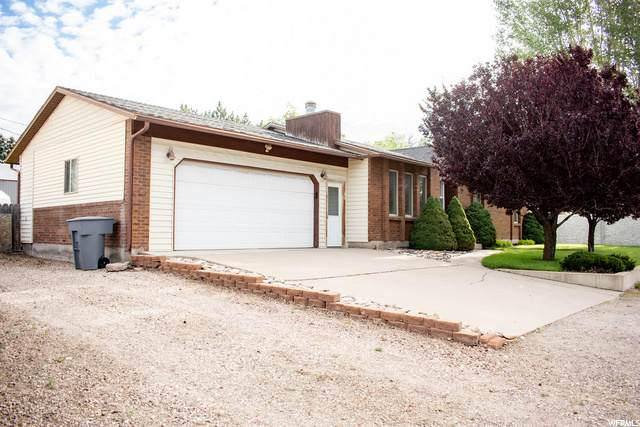 220 W 100 S, Beaver, UT 84713 (MLS #1682684) :: Lawson Real Estate Team - Engel & Völkers