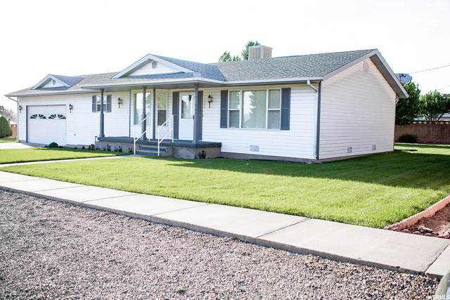 1225 E 200 N, Beaver, UT 84713 (MLS #1682691) :: Lawson Real Estate Team - Engel & Völkers