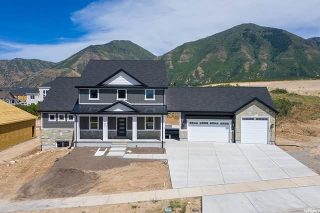 1387 S 500 E, Salem, UT 84653 (#1682695) :: Utah City Living Real Estate Group