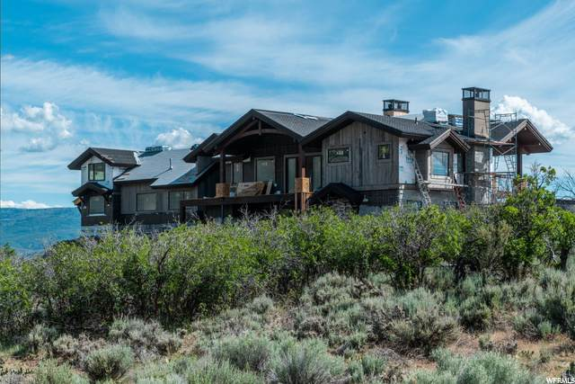 1932 N Lookout Peak Cir (Lot 541) #541, Heber City, UT 84032 (#1682762) :: Bustos Real Estate | Keller Williams Utah Realtors