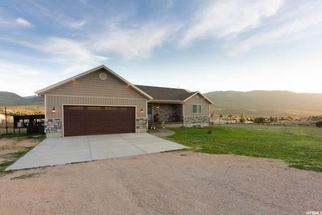 1174 E Starks Ln N, Wallsburg, UT 84082 (#1682811) :: Bustos Real Estate | Keller Williams Utah Realtors