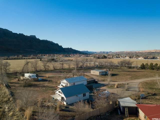3934 S Maynard Ln, Moab, UT 84532 (#1682831) :: Utah City Living Real Estate Group